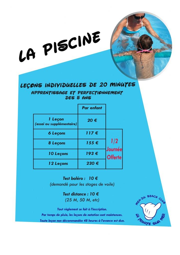 Piscine Club Mickey La Trinité Sur Mer